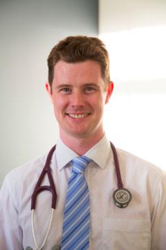 Dr Sheehan